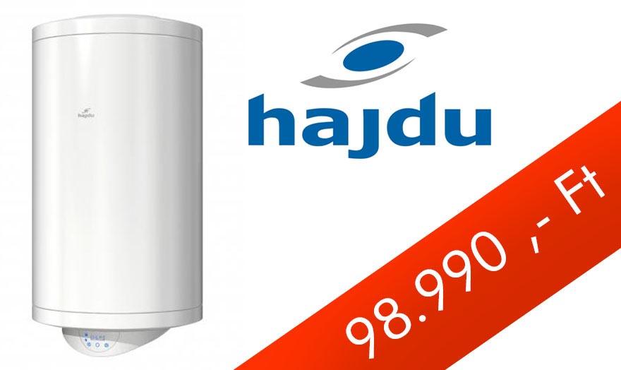 Hajdu Z120 Smiley vízmelegítő