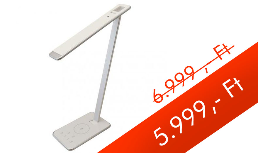 Tracon asztali LED lámpa LAL4W